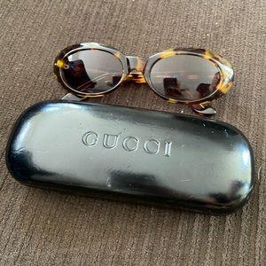 Perfect condition Gucci sunglasses